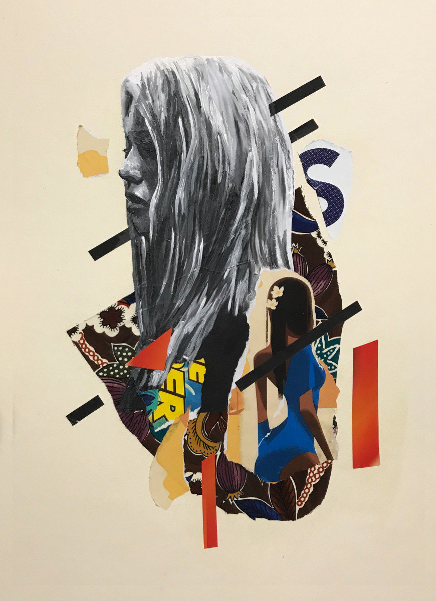 Bardot - Thomas Chedeville