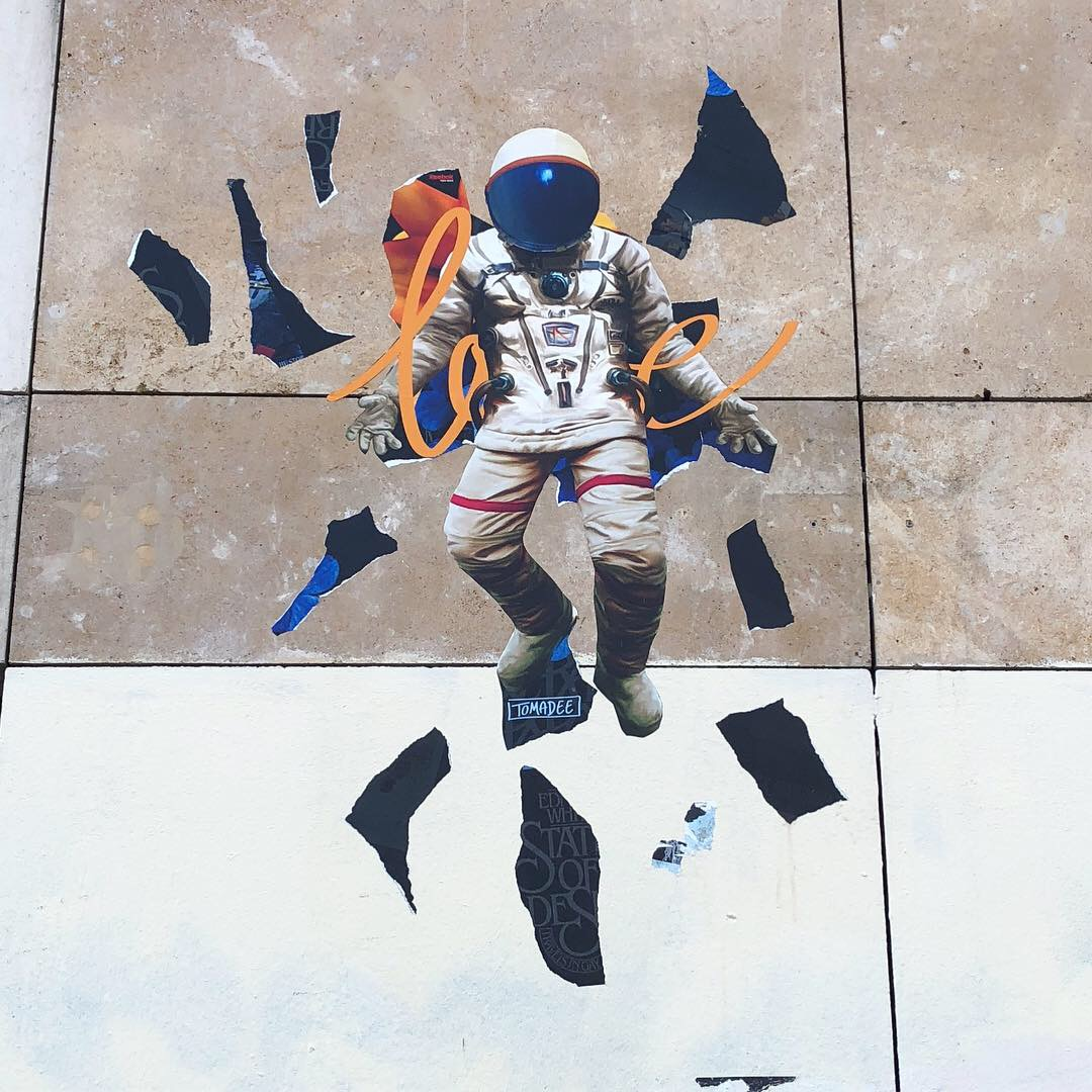PARIS OBERKAMPF - Thomas Chedeville